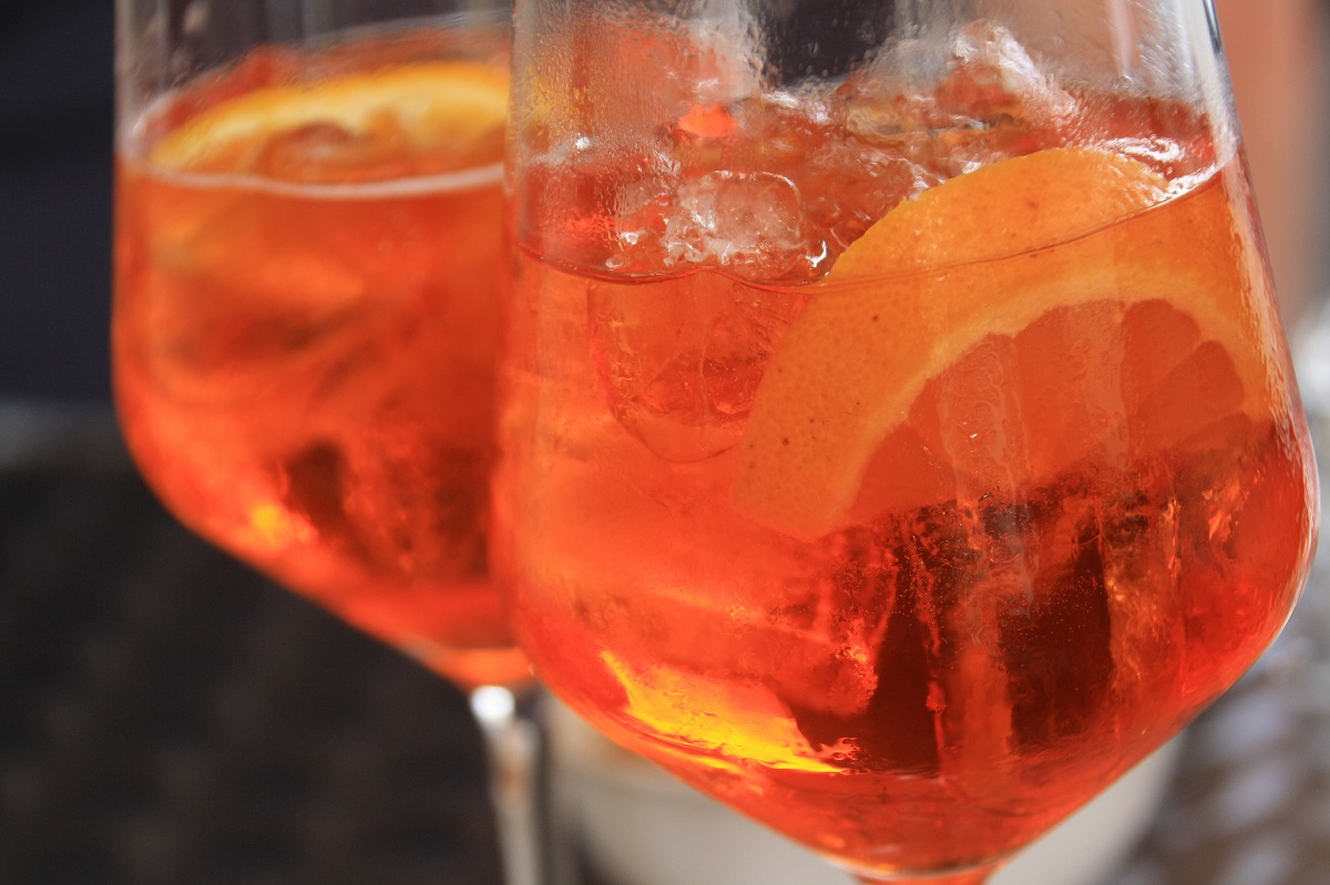 Spritz Courtesy of Nuria from Flickr Creative Commons