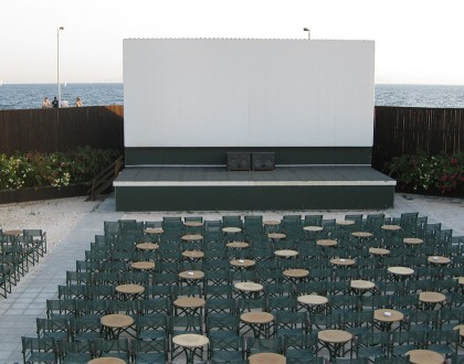 Athens Open Air Cinema: Where to Go