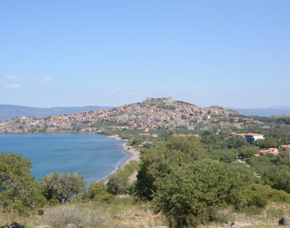 The Top 10 Villages of Lesbos