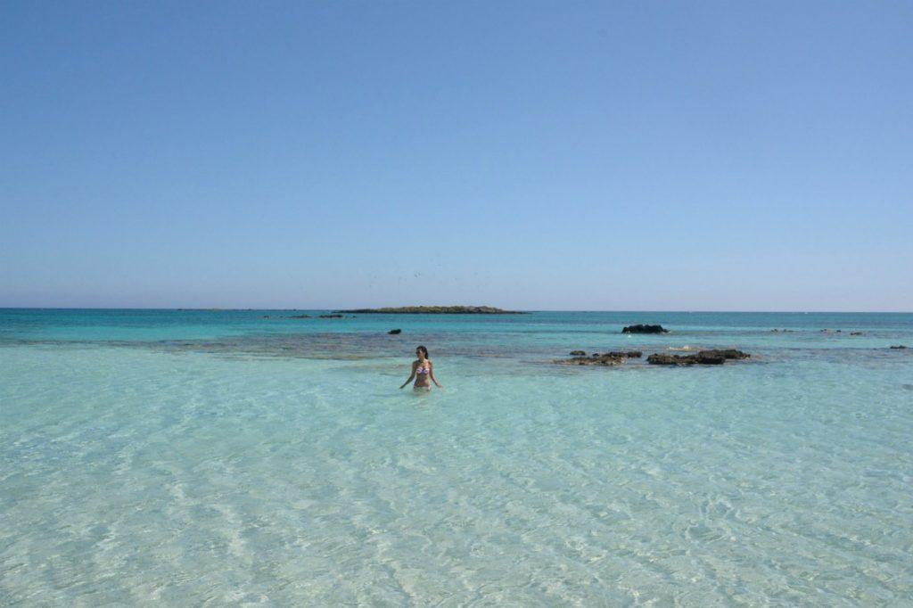 Elafonissi Beach Crete mygreecemytravels (12)
