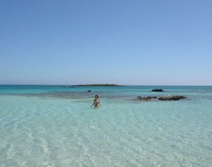Photo Tour: Beaches of Crete