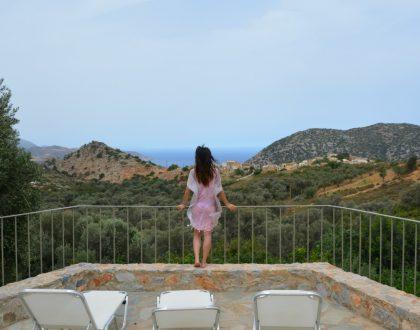 Mourtzanakis Residence: Heraklion Eco-Villa Beauty