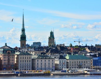 10 Things I Learned in Stockholm in 7 Days
