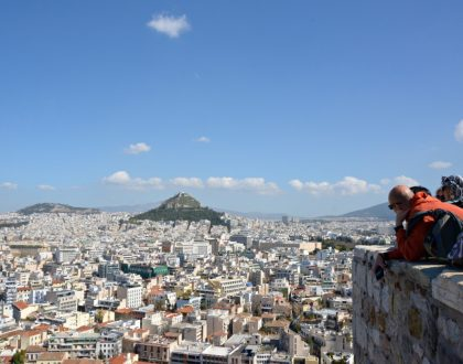 Athens City Pass: Explore at a Discount