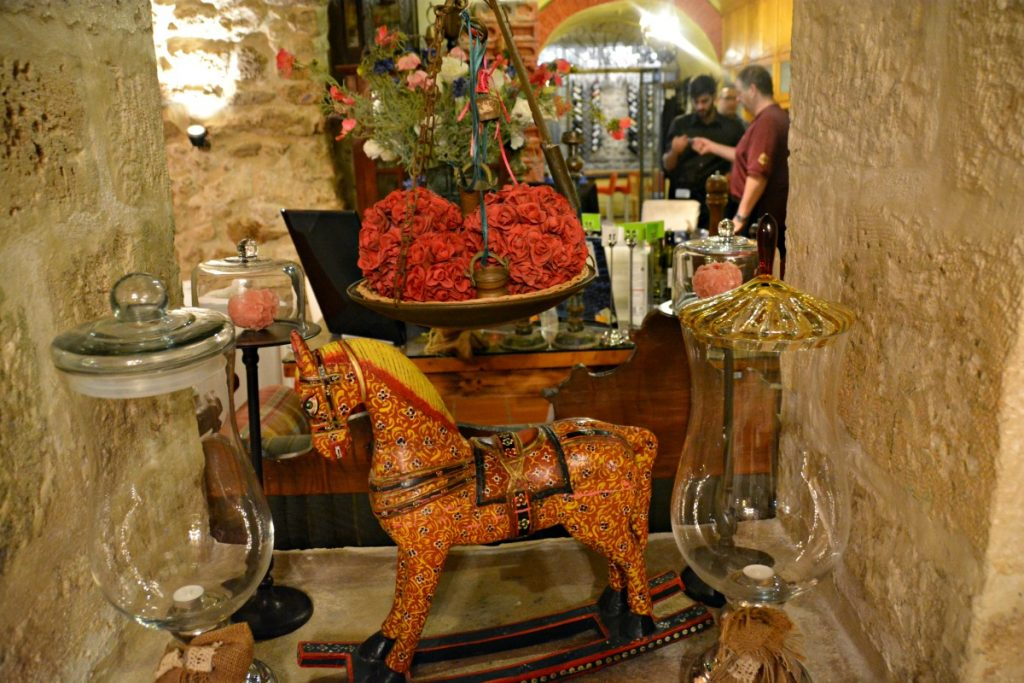 Avli Cretan Restaurant Rethymnon Crete (13)