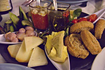 Avli in Rethymnon: Cretan Dining Defined