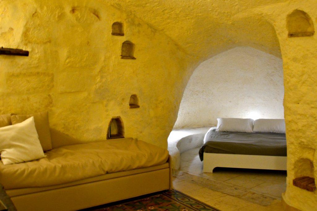 Sassi Cave Apartment Visit Matera mygreecemytravels (41)