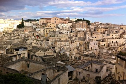 5 Most Beautiful Places to Visit in Southern Italy