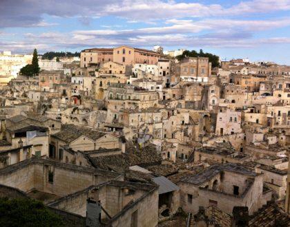 Visit Matera: A Cave City Reborn
