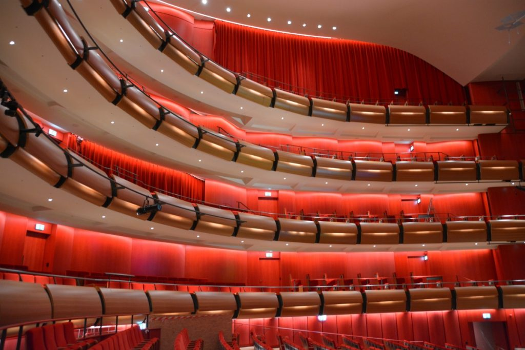 Stavros Niarchos Foundation Cultural Center National Opera of Greece mygreecemytravels (9)