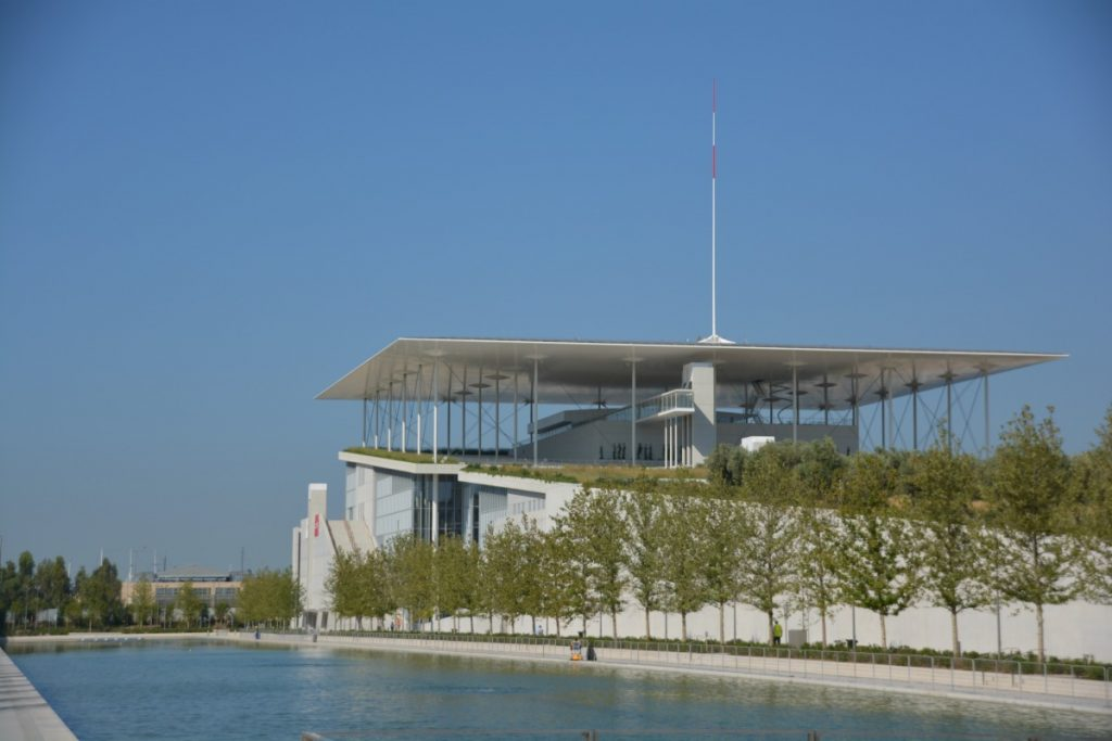 Stavros Niarchos Foundation Cultural Center mygreecemytravels (11)