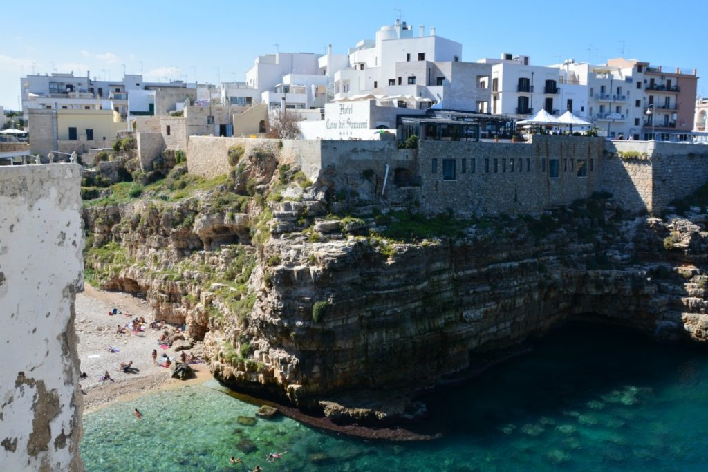 Things to Do in Polignano a Mare mygreecemytravels (10)