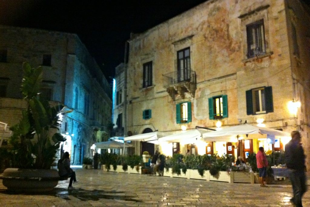 Things to Do in Polignano a Mare mygreecemytravels (3)
