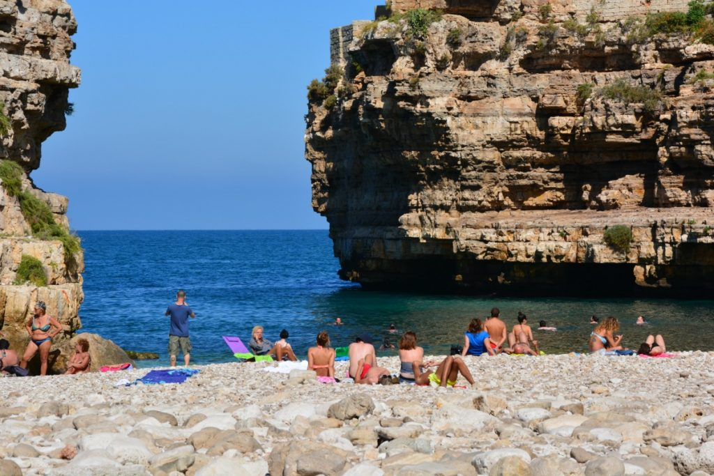 Things to Do in Polignano a Mare mygreecemytravels (30)