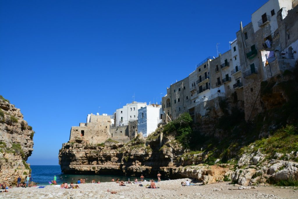 Things to Do in Polignano a Mare mygreecemytravels (31)