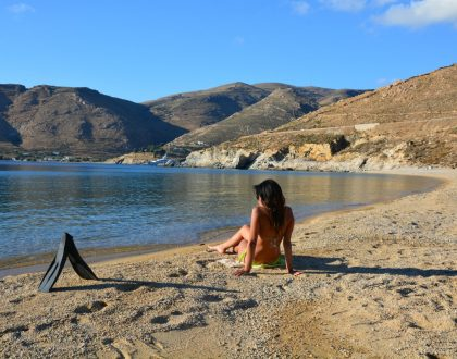 Top 10 Things to Do on Serifos Island