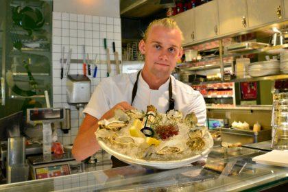 Stockholm Food Tour: Culinary Södermalm