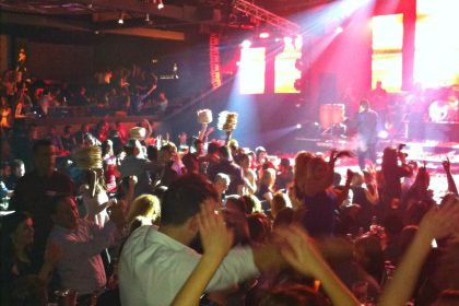 5 Underrated Party Venues in Europe