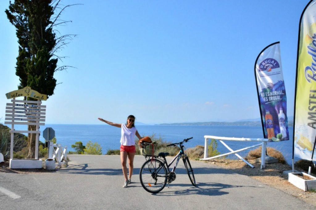 biking-to-the-beaches-on-spetses-mygreecemytravels-12