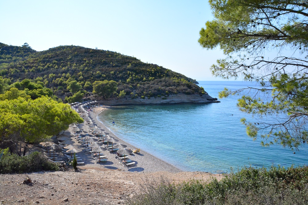biking-to-the-beaches-on-spetses-mygreecemytravels-13