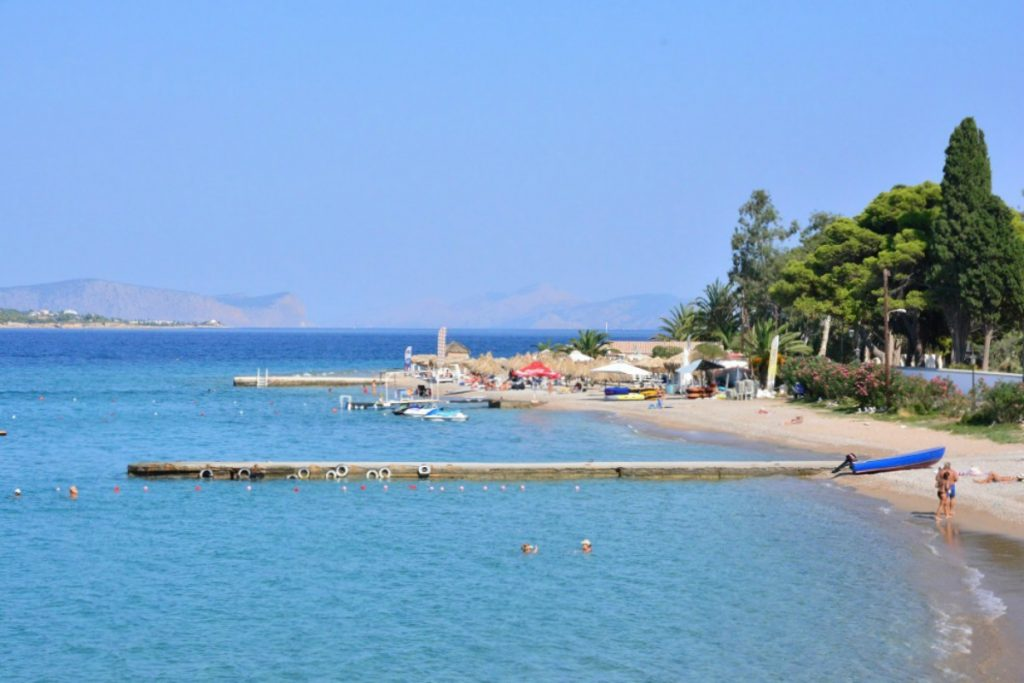 biking-to-the-beaches-on-spetses-mygreecemytravels-8