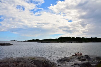 Stockholm Archipelago: Things to Do on Utö Island