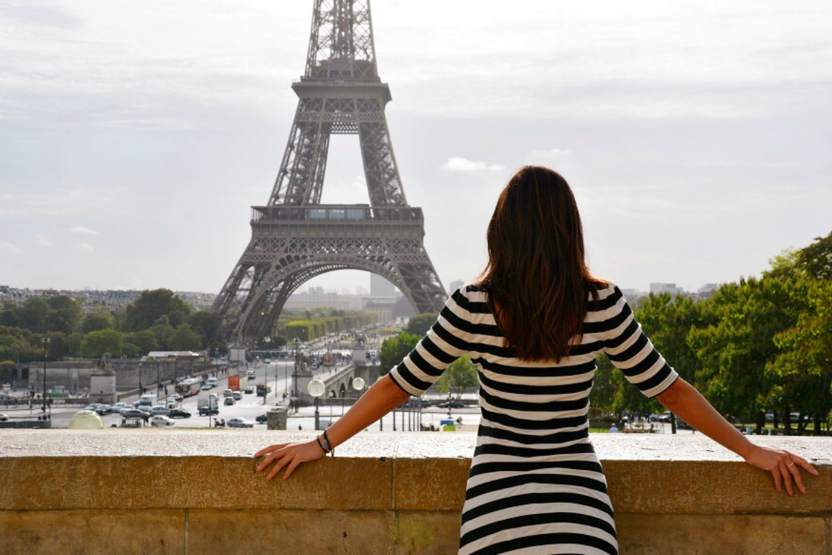 13 Things I Learned in Paris in 7 Days