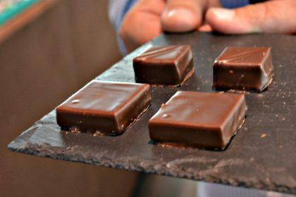 Sexy Chocolate Tour in Paris