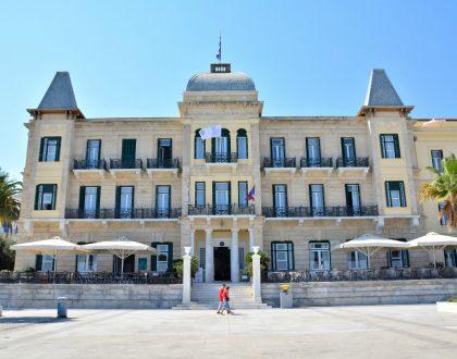 Elegant Luxury on Spetses: Poseidonion Grand Hotel
