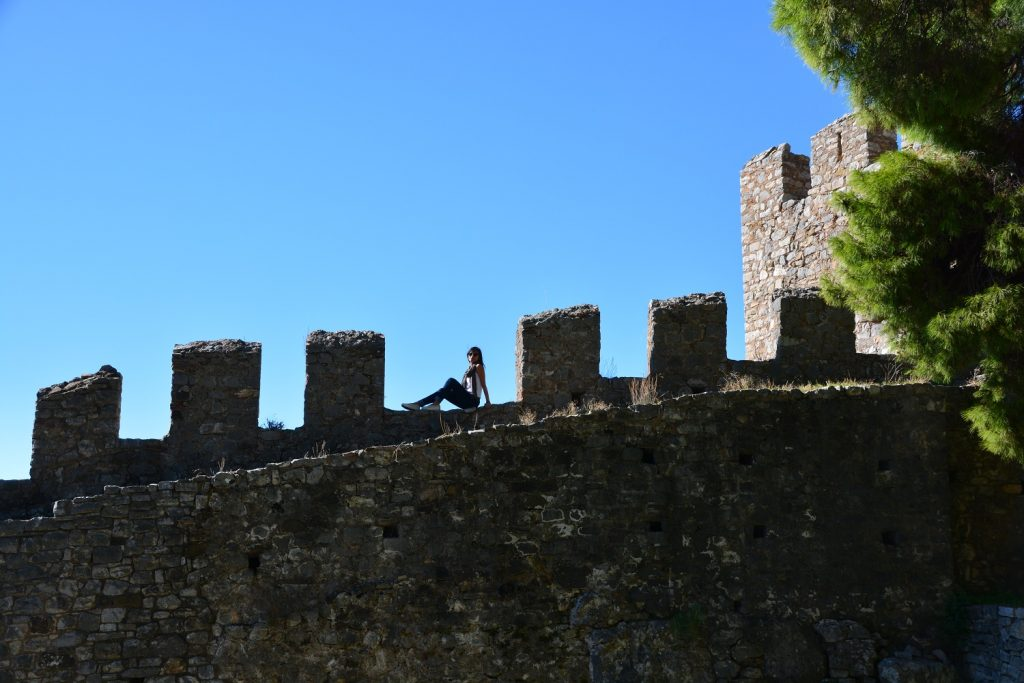 Things to Do in Nafpaktos
