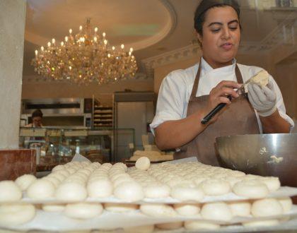 Succulent Paris Food Tour: 17th Arrondissement