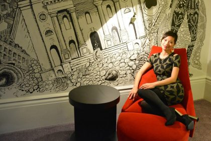 Andaz London Liverpool: Railway History, Street Art Luxury
