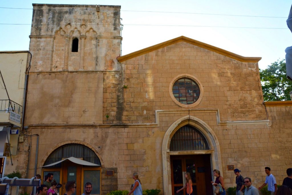 Things to Do in Chania.