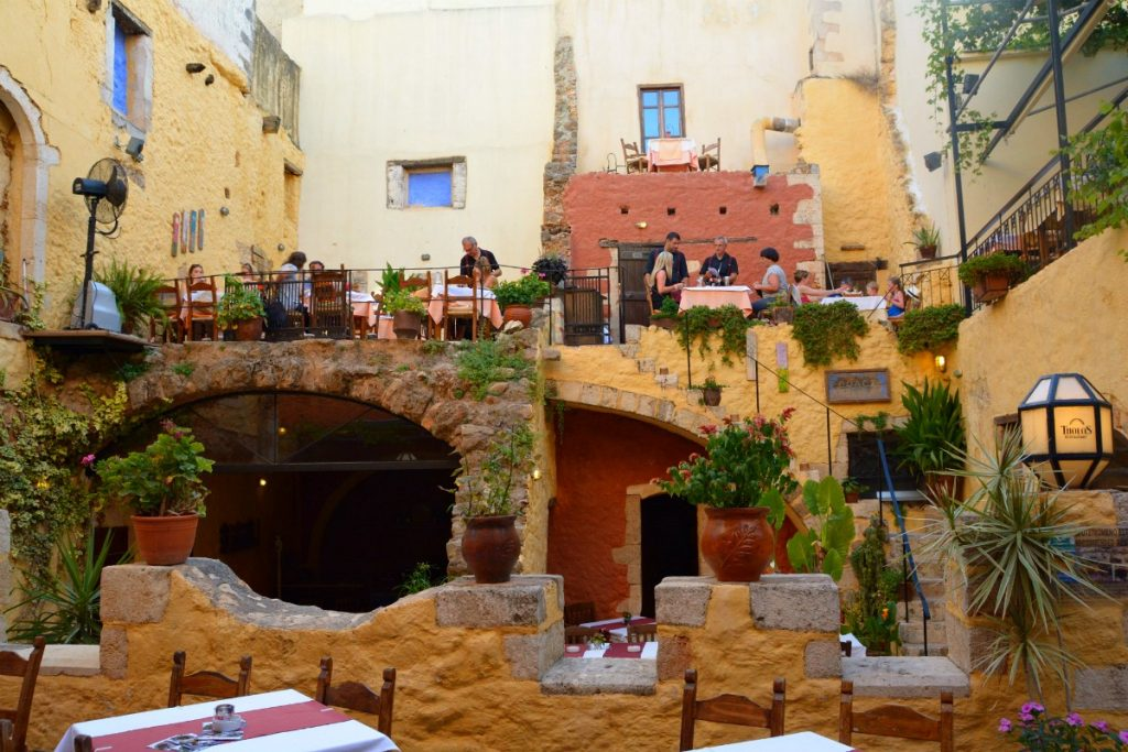 Things to Do in Chania, Crete.