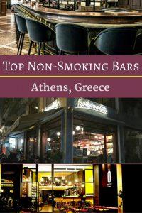 top-non-smoking-bars-in-athens-greece