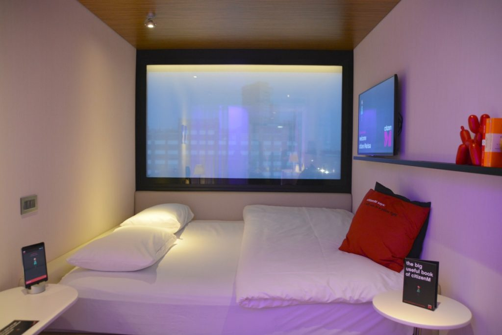 citizenM Shoreditch in London