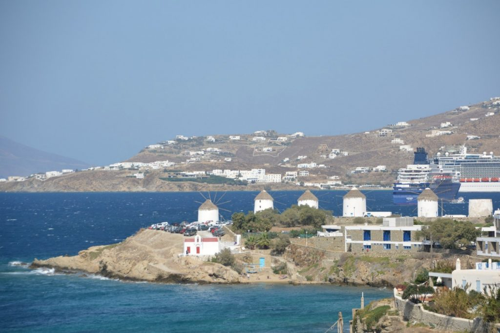 Bill and Coo Mykonos Hotel Review (16)