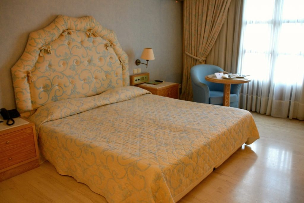 Galini Wellness Spa and Hotel Greece Thermal Spa Weekend (1)