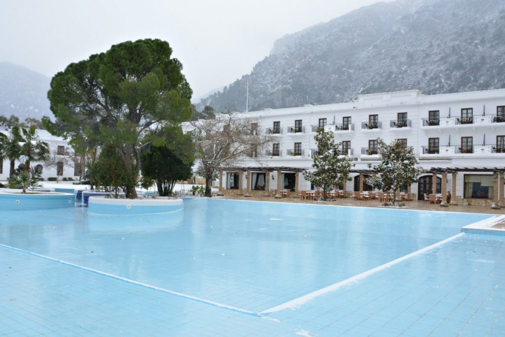 Galini Wellness Spa and Hotel Greece Thermal Spa Weekend (11)