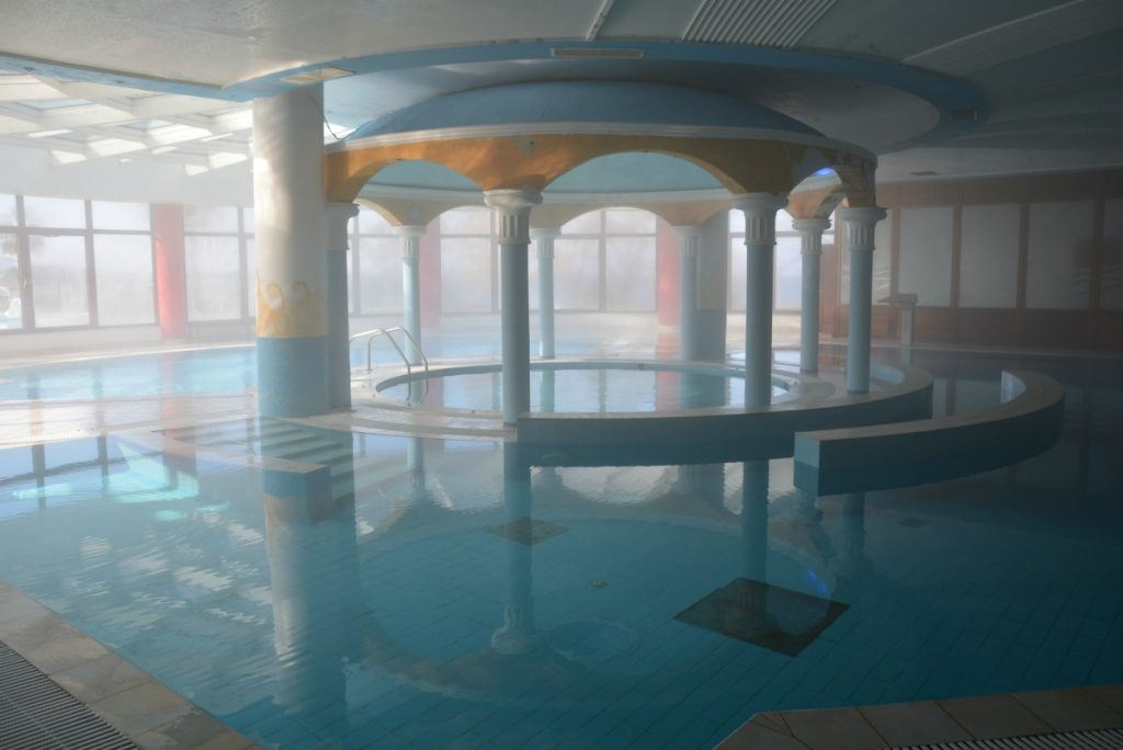 Galini Wellness Spa and Hotel Greece Thermal Spa Weekend (21)