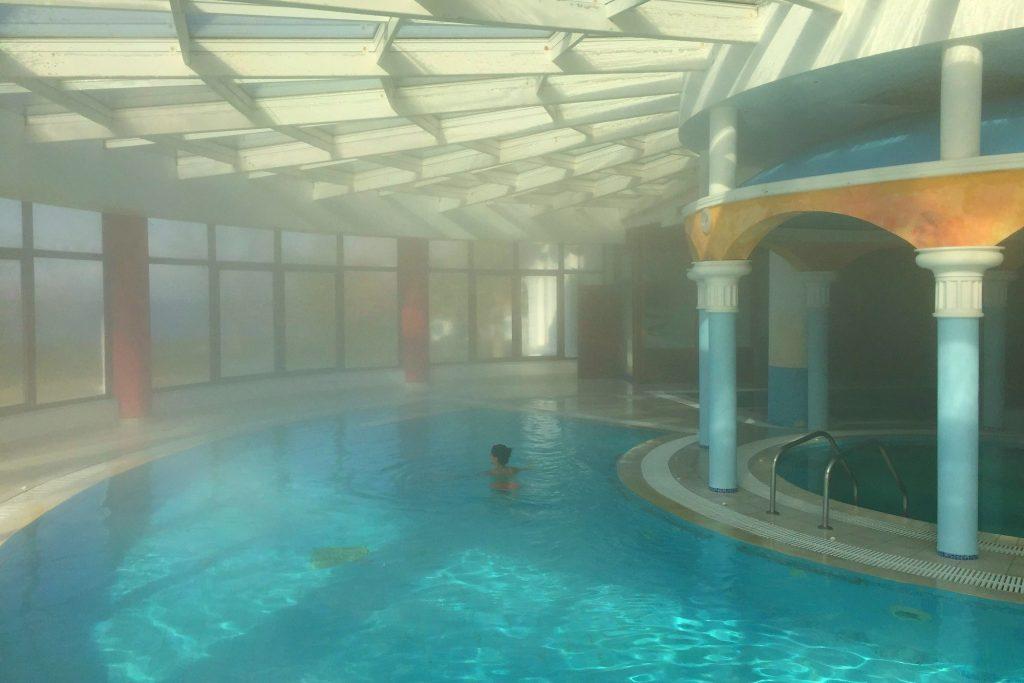 Galini Wellness Spa and Hotel Greece Thermal Spa Weekend (35)