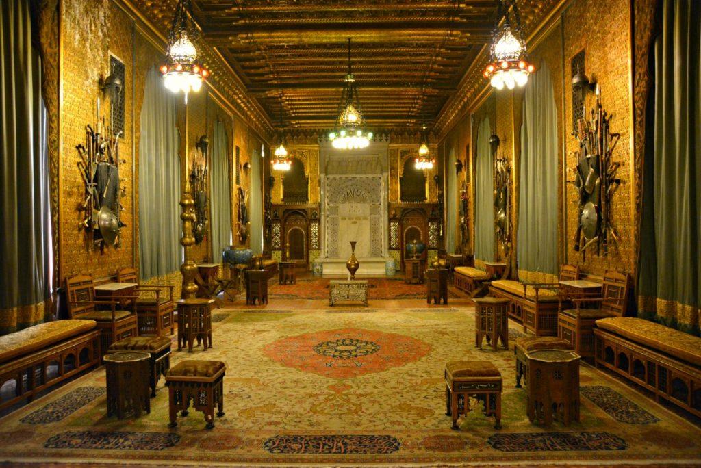 Peles Castle Romania (11)