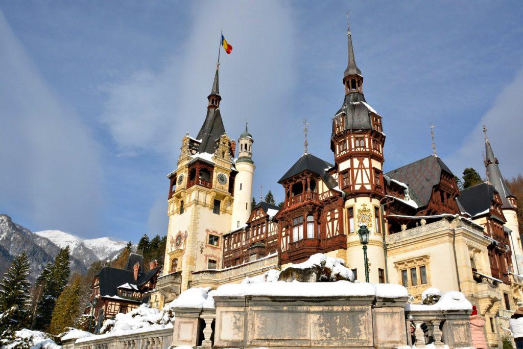 Romania Tour (3)