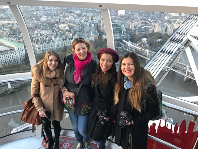 The London Eye Experience