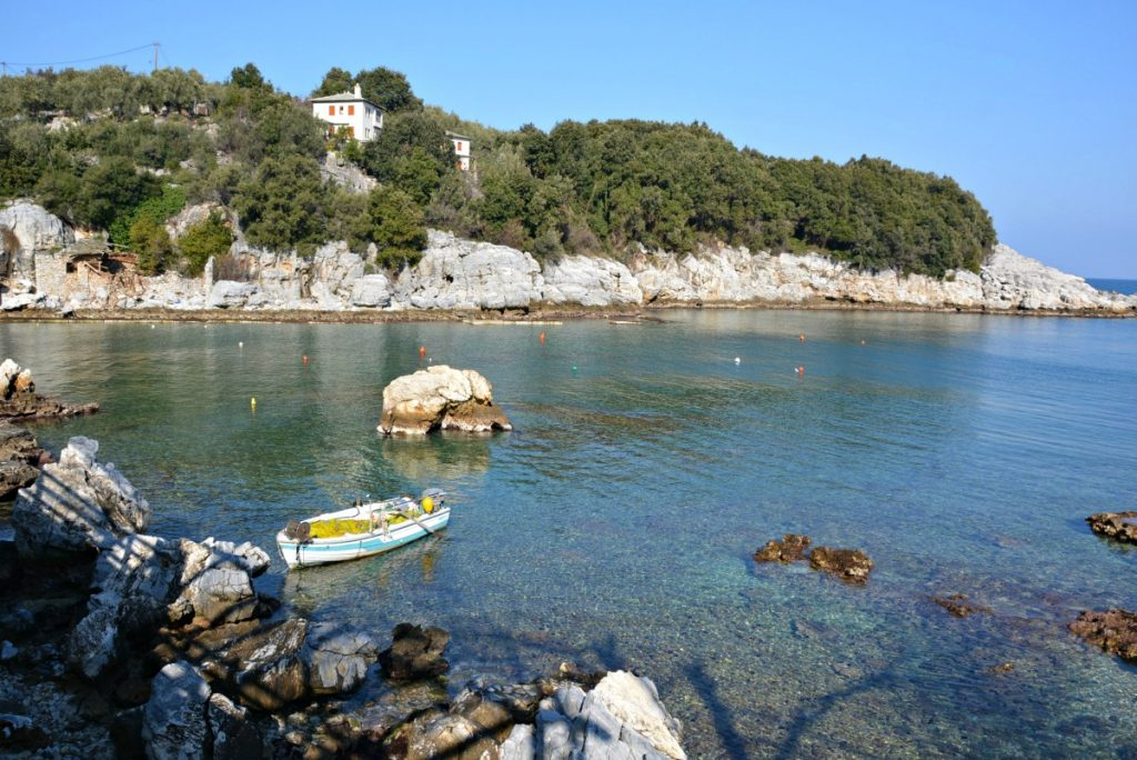 Things to do in Pelion