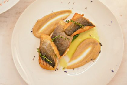 Koursaros Kolonaki: Gourmet Seafood Fusion