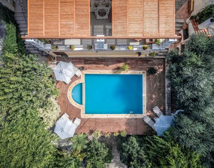 The Amazing Villas in Crete
