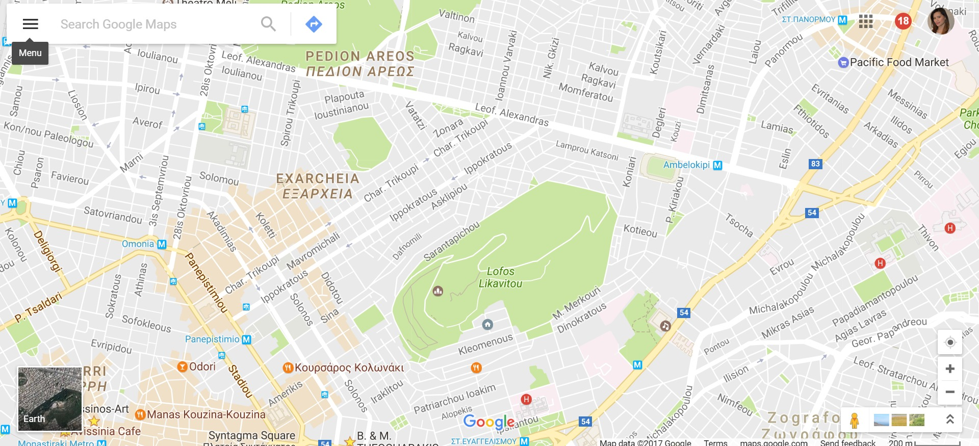 google maps top europe travel apps