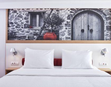 Olive Green Hotel: Eco-Minded Hospitality