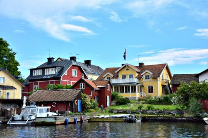 Stockholm Archipelago: Things to Do on Sandhamn Island